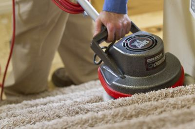 Carpet Cleaning Professionals